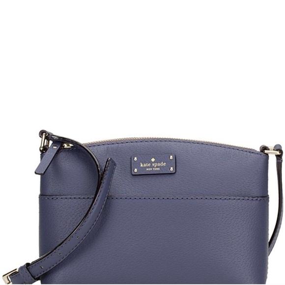 a1e6e9efa kate spade Handbags - Kate Spade | Grove Street Millie Crossbody Purse